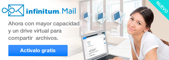 webmail net mx: